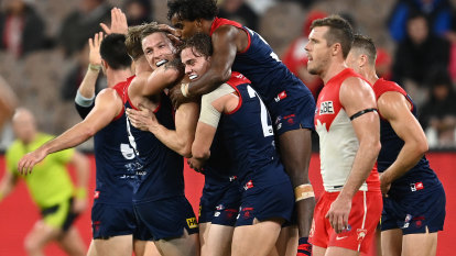 'Clearly the best side in it': High praise for undefeated Dees