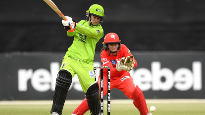 Runs and wickets won't be the only key to success in WBBL 2020