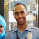 City of Minneapolis police officer Mohamed Noor is serving a long sentence for the shooting of a white Australian woman.
