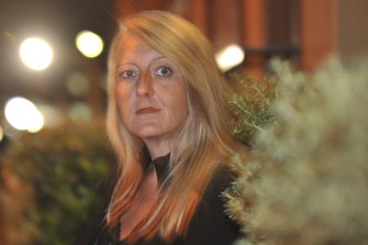 Nicola Gobbo pictured in 2010.