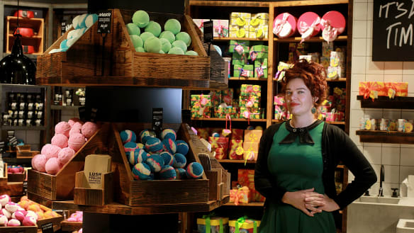 Cosmetics chain Lush admits to underpaying thousands of staff