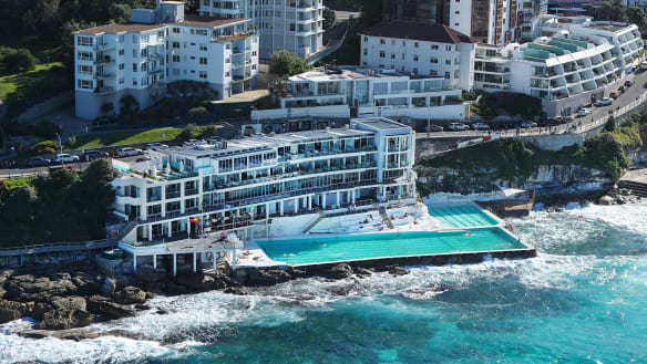 Singo pockets $15m on sale of Bondi Icebergs dining lease
