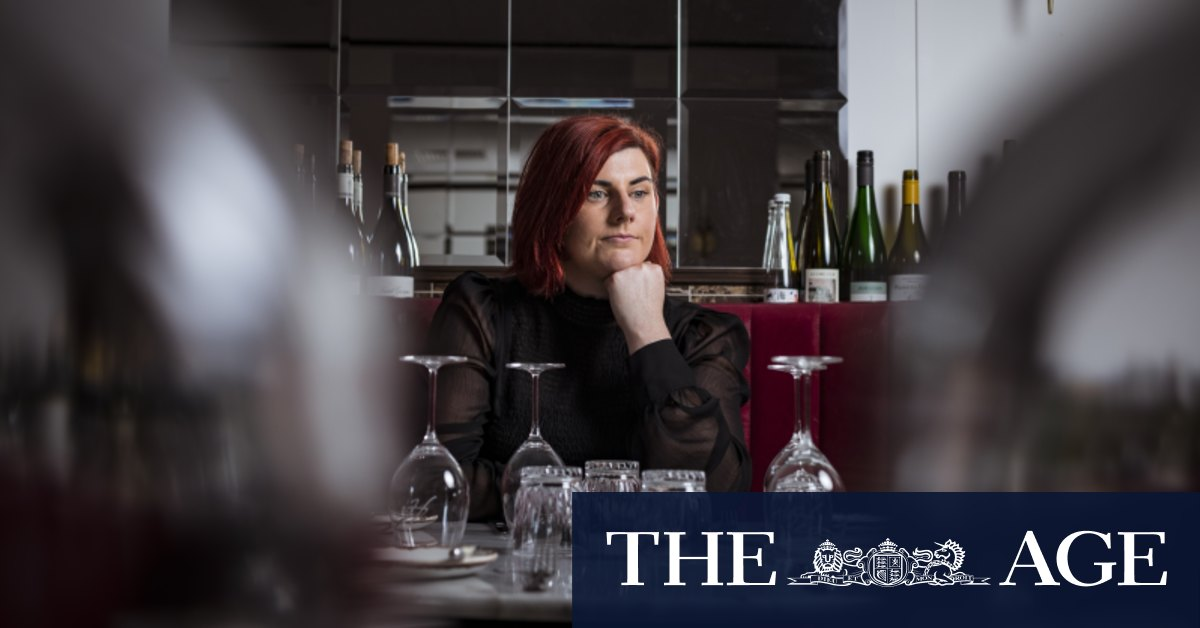 'Pretty devastated': Restaurants' hopes for bumper weekend shattered – The Age