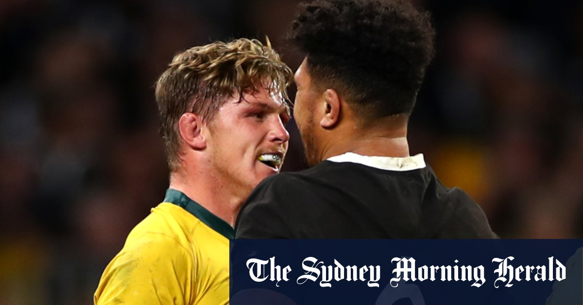 RA offers three solutions in Bledisloe scheduling stand-off – Sydney Morning Herald