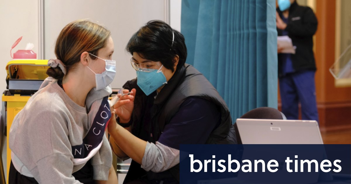 Why NSW won't give special privileges to the fully vaccinated any time soon