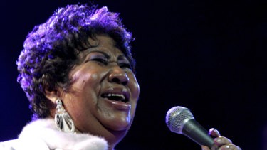 The intensely private Aretha Franklin left no will or testament, setting up a public court hearing.