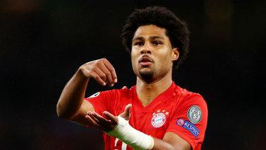 Bayern destroy slumping Spurs in seven-goal Champions League rout
