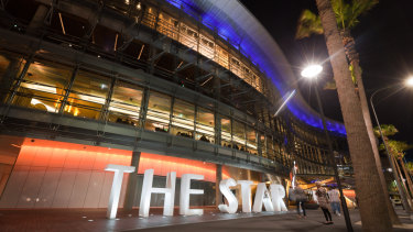 The Star casino is being roped into similar allegations as those bedevilling Crown.