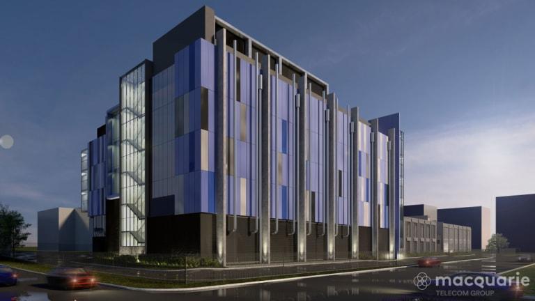 Macquarie Telecomwill more than double its data centre capacity.