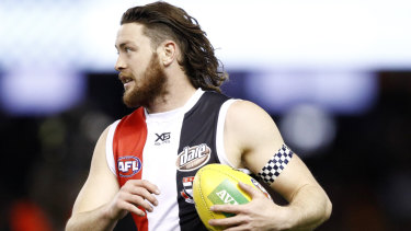 Steven has been courted by Geelong in the past.