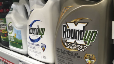Roundup is used around the world.