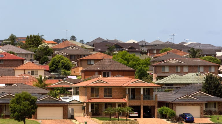 Western Sydney is sweltering as the government unravels its 'policy spaghetti' on climate.