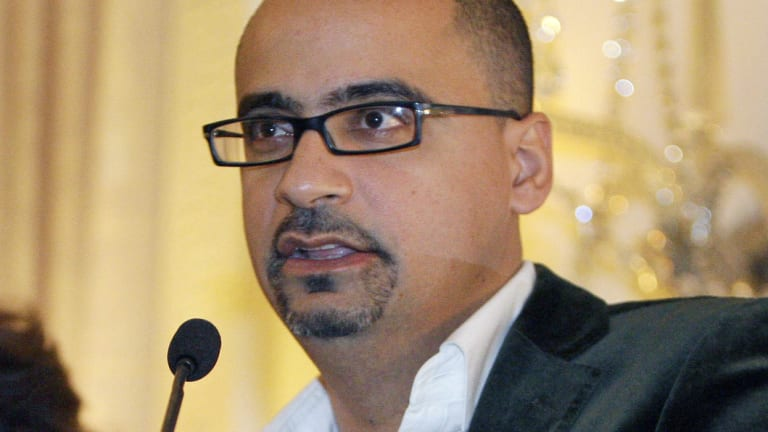 Novelist Junot Diaz is facing allegations of sexual misconduct from a fellow author.