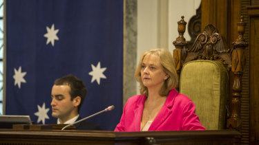 New Cabcharge rules for council chairs after $14K charged to ratepayers