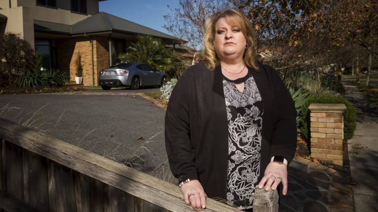 'Throw crumbs to keep people happy but at the end of the day I'm not sure it will stop the revolution,' says Mortgage Choice broker Robyn Lang