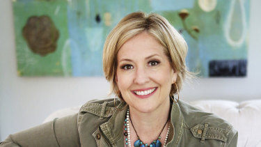 Brené Brown's TED talk on The Power of Vulnerability is one of the most watched of all time.