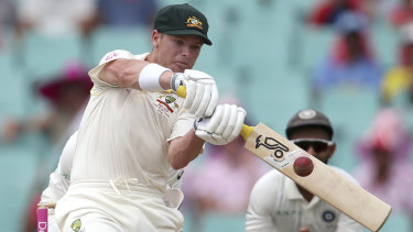 Marcus Harris says David Warner is a lock for one of the opening roles on the Ashes tour.