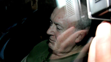 John Chardon was found guilty of manslaughter.