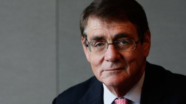 Westpac chief economist Bill Evans has predicted the RBA will slice the official cash rate to 0.5 per cent by February