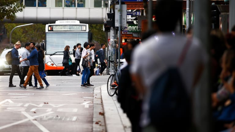 The deal was a good one for bus users, the government says.