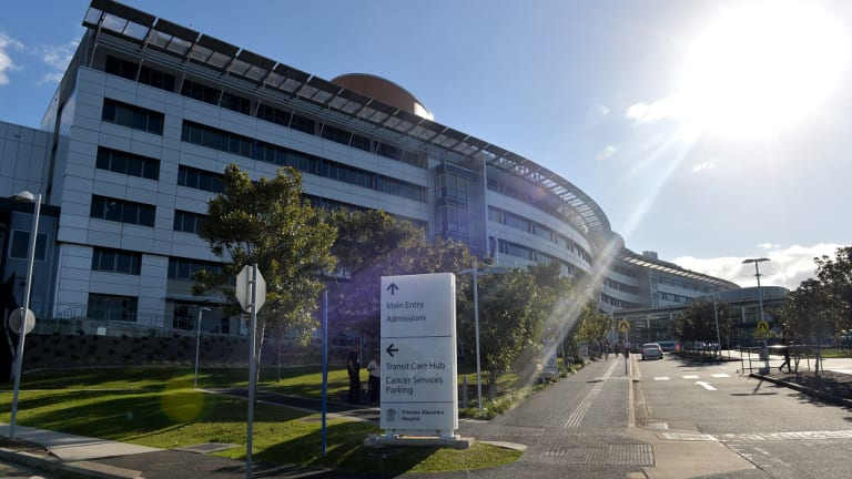 The Princess Alexandra Hospital in south Brisbane was one of the first Queensland hospitals to trial the ieMR program.
