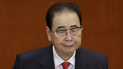 Chinese premier who pushed for Tiananmen Square crackdown dies