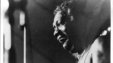 Drummer Art Blakey was a stalwart of Blue Note Records.