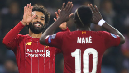 How Liverpool use 'missile tracking' to unearth gems