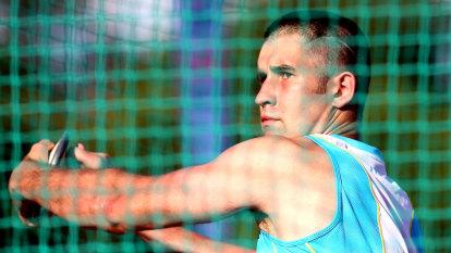 Australia's medal rush continues at para athletics world titles
