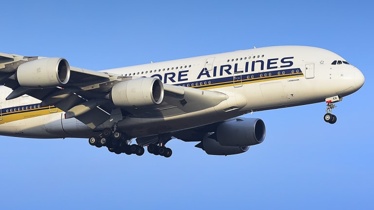 Could Singapore Airlines be in line for a bigger stake in Virgin?