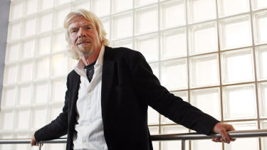 Richard Branson's OneWeb was due to start shipments by now, but there has been little word on its progress.