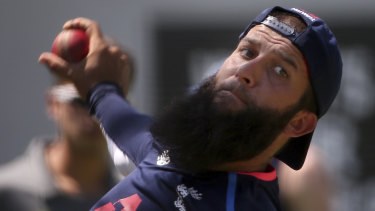 Moeen has said he was on the receiving end of a racial slur from an Australian player in 2017.