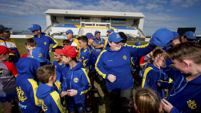 The Williamstown Cricket Club and Williamstown Football Club have shared the iconic Williamstown Cricket Ground since the mid 1800s.