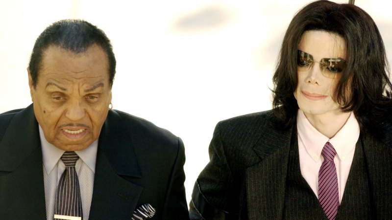 Michael Jackson was 'chemically castrated' by Joe Jackson
