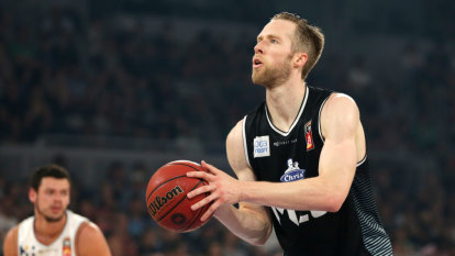 Barlow is the perfect Boomers fit says Melbourne United coach