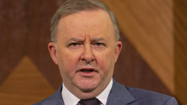 Opposition Leader Anthony Albanese has moved to kick John Setka out of the Labor Party.