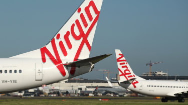 The part-time ground crew workers at Sydney Airport sought reinstatement to their positions and lost remuneration.
