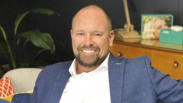 Director of EZ Smile, Ed Ambrosius.