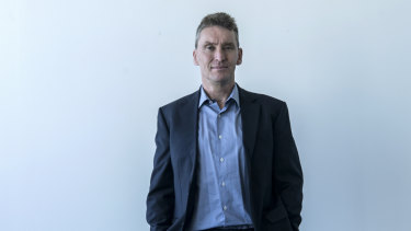 Vocus chief executive Kevin Russell has slammed NBN Co's practices.
