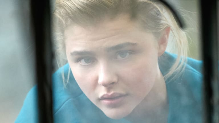"""""""A really inspiring film about sexuality and acceptance"""": Chloe Grace Moretz in The Miseducation of Cameron Post."""