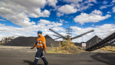 The case affects the way BHP employs workers on its Australian mines.