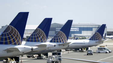 United Airlines sold $US6.8 billion of bonds and loans backed by its MileagePlus program in June.