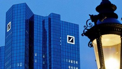 We don't have Trump's tax returns, Deutsche Bank tells court