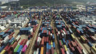 China's export growth is expected to decline in June.