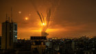 Hamas is firing hundreds of rockets into Israel, confident in the knowledge that this will win Palestinian applause.