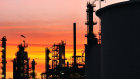 Global oil refiners reeling from months of lackluster demand due to coronavirus.