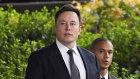 Elon Musk outside court last week.