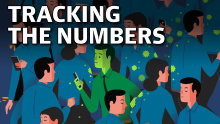 tracking the numbers AFR Index image