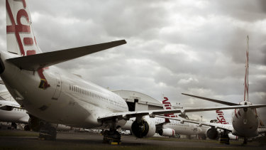 The fate of Virgin Australia will not be officially sealed until the second creditors' meeting in August.