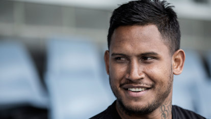 Former NRL star Ben Barba pleads guilty to obstructing police